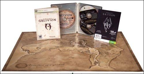 The Elder Scrolls IV: Oblivion - Re-Release zum fünften Jubiläum