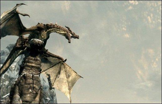 The Elder Scrolls V: Skyrim - Die Welt von Skyrim im Video