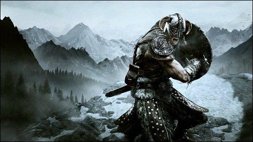 The Elder Scrolls V: Skyrim - UPDATE: 30-minütiges Gameplay-Video