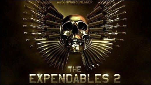 The Expendables 2 - Der erste Trailer ist da!
