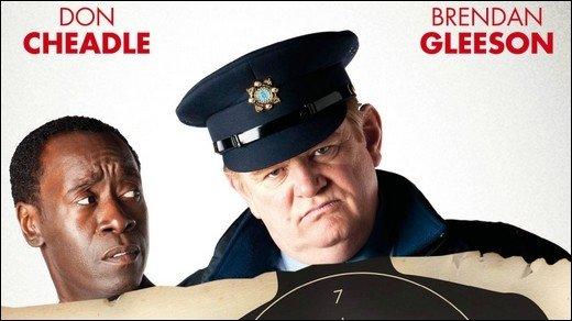 The Guard: Kinokritik - Irland sehen...und sterben