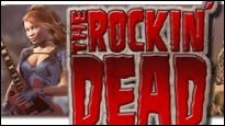 The Rockin' Dead - Angelina Jolie leiht ihre deutsche Stimme