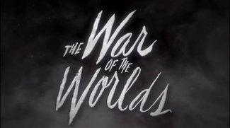 The War of the World - Entwicklertagebuch erklärt Details des Side-Scrollers