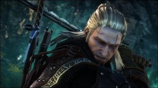 The Witcher 2: Assassins of Kings - Namco Bandai verklagt CD Projekt Red