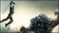 The Witcher 2 - Extra Content, extra Disc für die Xbox 360 Version