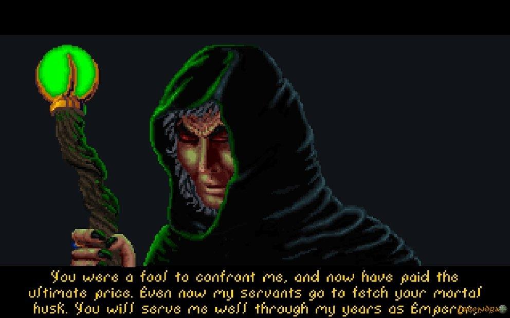 The Elder Scrolls - Arena: Alterseinstufung deutet auf Re-Release hin (Update)