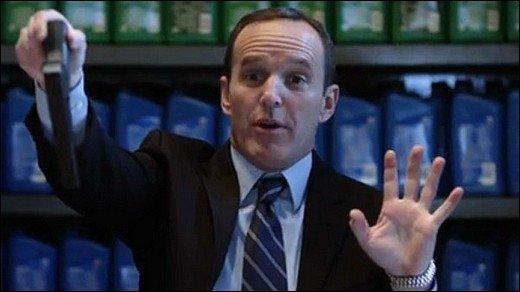 Thor - 2 Kurzfilme mit S.H.I.E.L.D. Agent Coulson