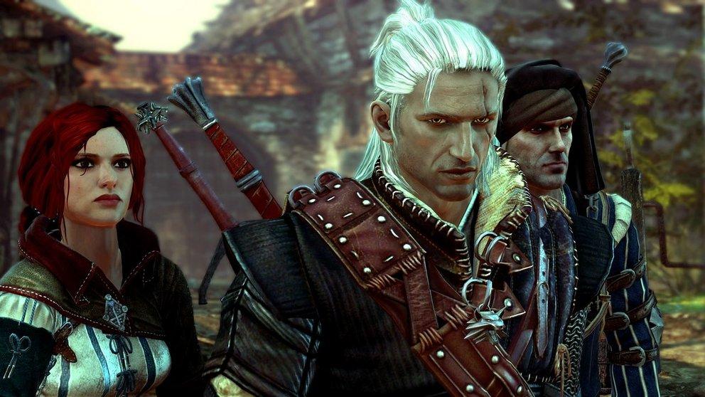 The Witcher 2: CD Projekt mit zahlreichen neuen Infos