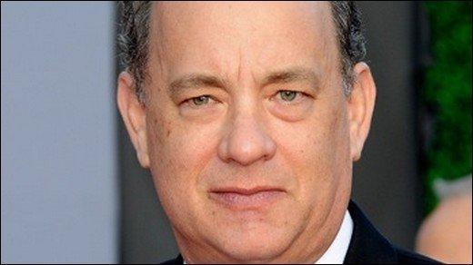 Tom Hanks - gerät in den Garten der Nazi-Biester
