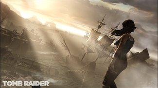 Tomb Raider - Pistolen sollen Bedeutung bekommen