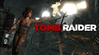 Tomb Raider Vorschau - Jetzt wird's schmutzig: Neue Infos direkt von der E3