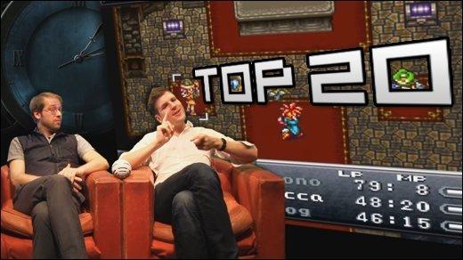 Top 100 - Die besten Spiele aller Zeiten - 20 Spiele, die ihr vergessen habt: Teil 3