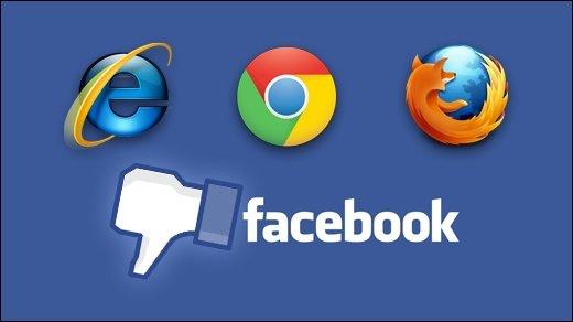 Tracking beenden - So entschärft man Facebooks Like-Button