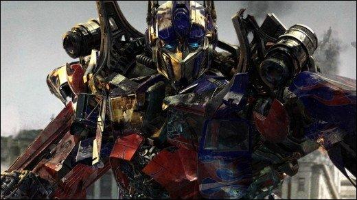 Transformers 3 Gewinnspiel  - iPad gefällig? Wir suchen den größten Transformers-Fan!