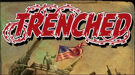 Trenched - Umbenennung in Iron Brigade erfolgt weltweit