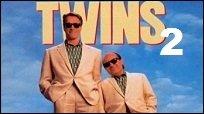 Twins 2 - Arnie und Danny wieder als ungleiche Brüder vereint?