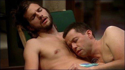 Two And A Half Men - Die zweite Folge der neuen Staffel!