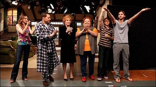 Two and a Half Men - Na endlich: Details zu Charlie Sheens Tod!
