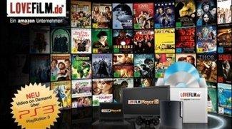 Unbegrenzt Filme leihen - 9,50 Euro statt 35,97 Euro: 3-Monats-Flatrate für Amazons Online-Videothek