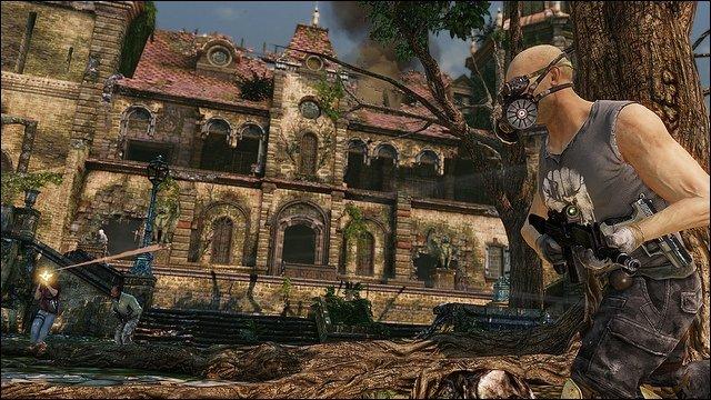 Uncharted 3 - Neues Video gibt Tipps für den Multiplayer