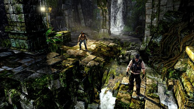 Uncharted: Golden Abyss - 15 Minuten an Gameplay-Material