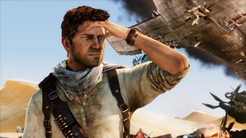 Uncharted 4: PS4-Version bei Gamestop aufgetaucht