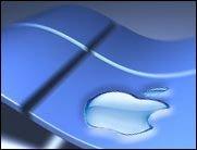 Apple überholt Windows-PCs