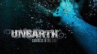 Unearth Albumkritik - Darkness in the Light: Ein Metal-Highlight für Feinschmecker