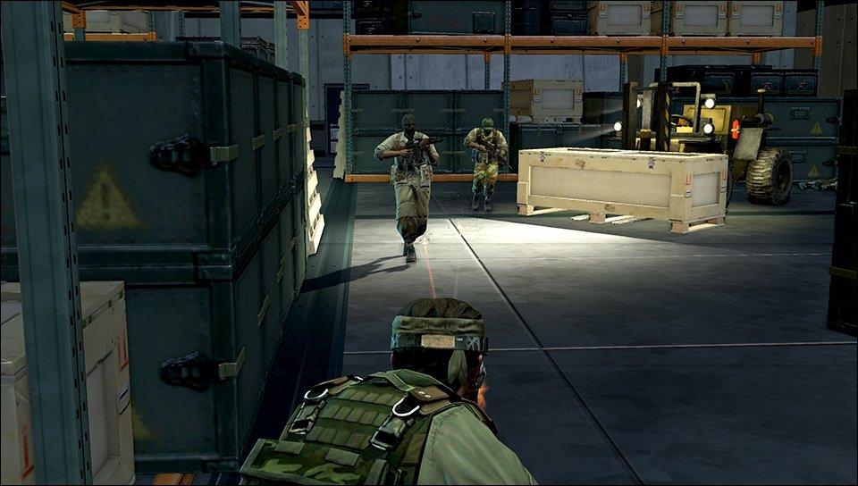 Unit 13: Release-Termin des Vita Shooters ist da
