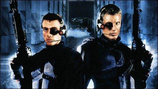Universal Soldier - Wird zu einer Fernsehserie!