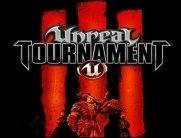 Unreal Tournament 3 - Deutsche Sprache, schwere Sprache
