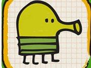 User-Gameplay-Video - Doodle Jump