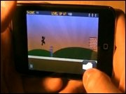 User Gameplay-Video - Run (iPhone / iPod Touch)