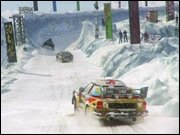 Userreview - Motorstorm: Arctic Edge