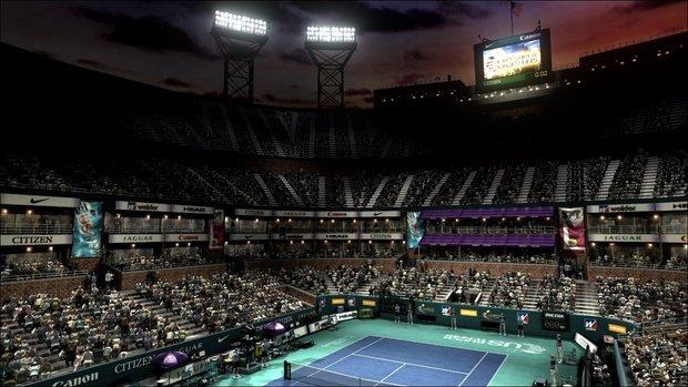 Virtua Tennis 4 - Kommt auch für Playstation Vita