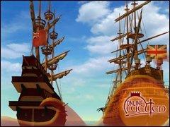 Vom Stapel gelaufen - Pirates of the Burning Sea