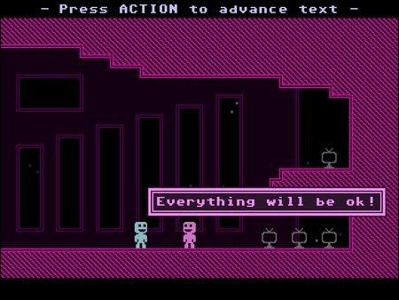 VVVVVV - Kommt für den 3DS