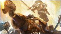 Warhammer 40k: Space Marine - Vorschau: Auf den Spuren von Marcus Fenix