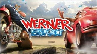 Werner - Eiskalt! Filmkritik - Ein dämliches Dorffest zum Fremdschämen