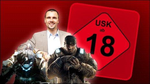 Wie funktioniert die USK? - USK-Geschäftsführer Felix Falk im Interview