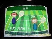 Wii Kuchen - Gaming-Hardware aus dem Backofen