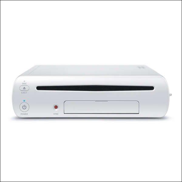 Wii U - UK-Händler listet die Konsole für 400 Pfund