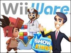 WiiWare - Wir zeigen die günstigen Download-Spiele!