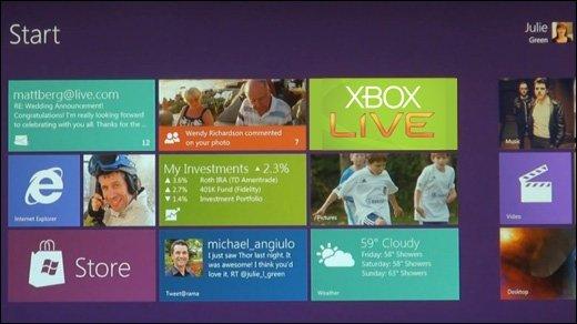 Windows 8 - Plant Microsoft einen Xbox 360 Emulator für Windows 8?