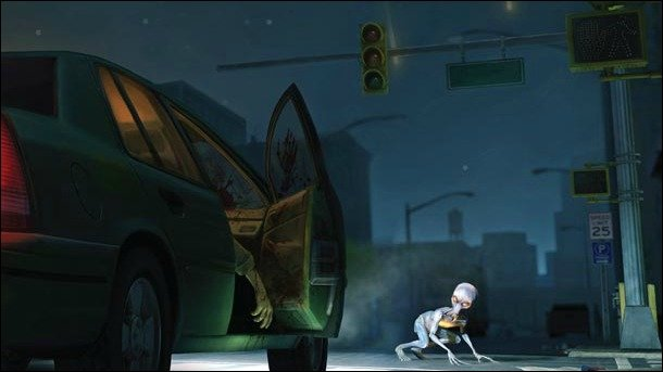 XCOM: Enemy Unknown - Gameinformer enthüllt Rückkehr der Strategiespielreihe