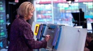 Yahoo! - CEO Carol Bartz ist raus