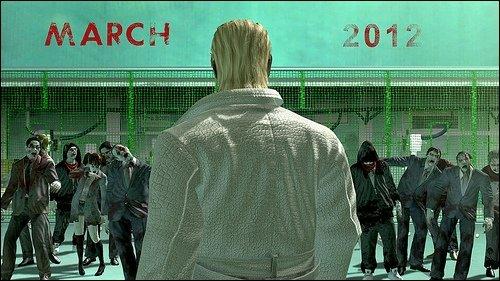 Yakuza: Of The End - Europa-Release bekanntgegeben