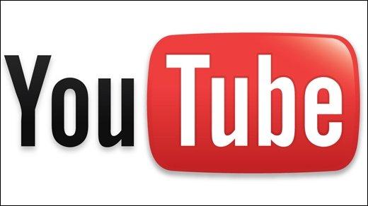 YouTube - Hollywood-Filme jetzt auch in Großbritannien