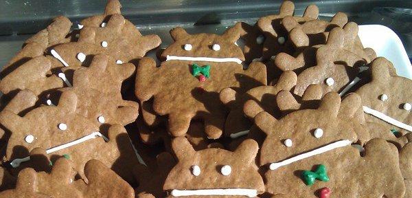 "Gerücht: Wird Android 2.3 ""Gingerbread"" heute offiziell vorgestellt?"