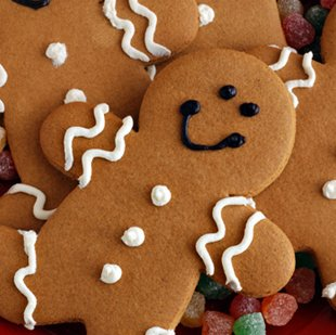 Gingerbread Launcher, Keyboard und Wallpaper gratis im Market